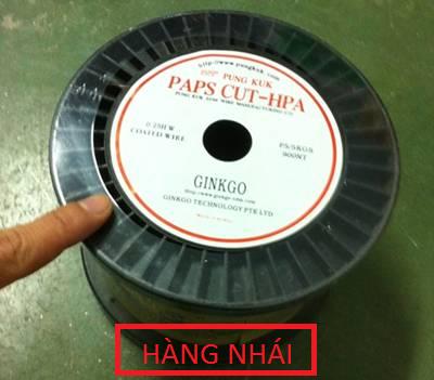 Pungkuk fake edm wire Gingo
