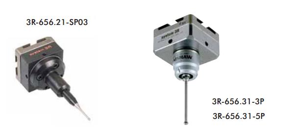 Measuring Probes System 3r Lam Phu Company Co Ltd