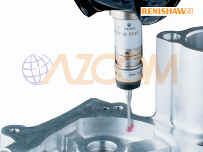 renishaw-dau do cmm tp20